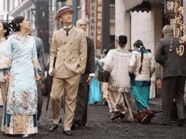 《那年花开月正圆》收官,陕西女商圣给现代企业家留下