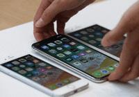 iPhone 8被指需求不旺盛,苹果股价周三一度跌3%