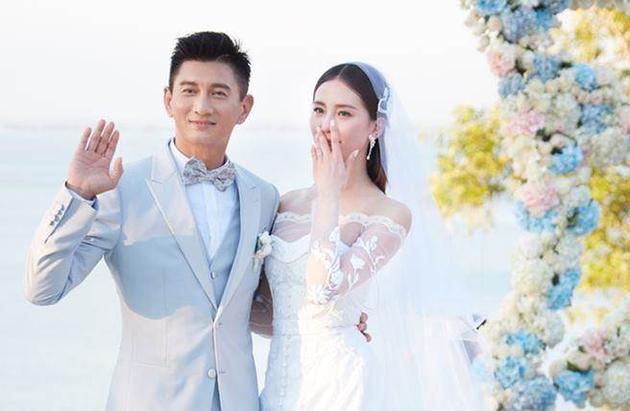 吴奇隆怒驳离婚谣言护爱妻 意外泄刘诗诗本名