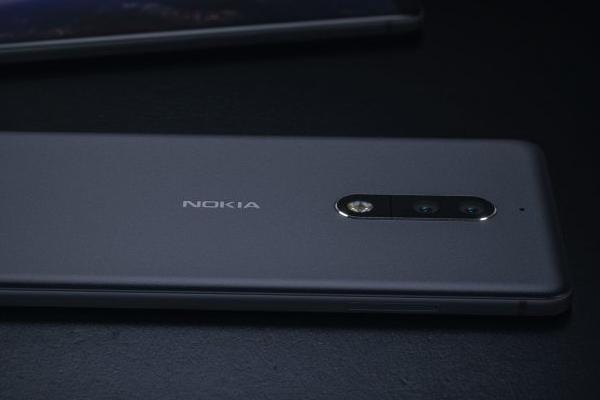 诺基亚9真机图来了