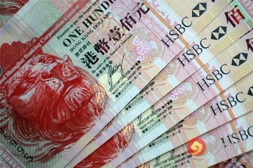 8天买入513亿护盘 香港金管局官员:看到了1998