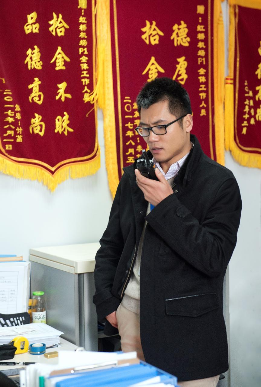 吉利中国年,坚守是这个春节最性感的姿势