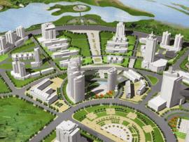 运城市项目建设管理知识专题培训班赴上海取经