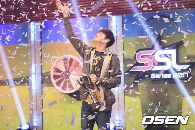 SSL星际2季后赛Stats夺冠:感谢Solar的通风报信