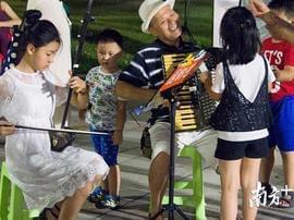 江门将建十分钟文化圈!市民可享八大项目文艺大餐