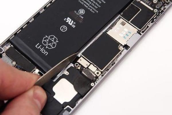 iOS10.2.1后超80%的6s减少意外关机