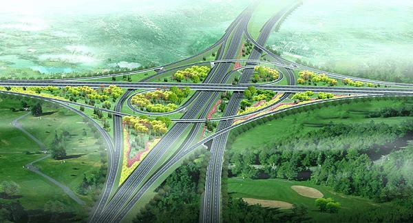 广州北部再增一条南北快速通道!广连高速将于年底动工