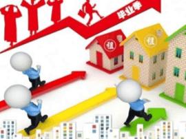 """毕业季岛城租房市场升温 """"富租""""人群逐渐增加"""
