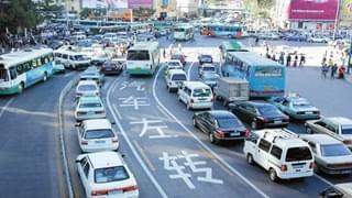 高德地图发布一季度报告 昆明排全国拥堵城市第7