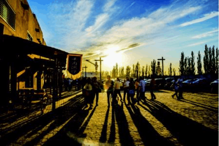 敦煌建成全省首个世界地质公园地学博物馆