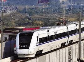 新白广城轨预计3年后通车 广州北7分钟到机场