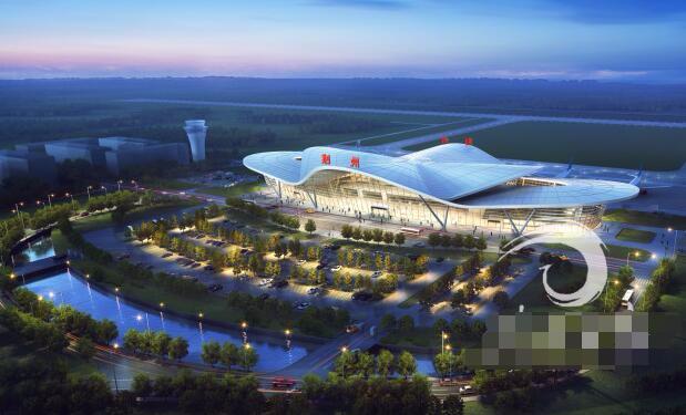 特别鸡冻!荆州民用机场有望年内开工!快来看看具体规划