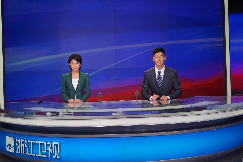 """90后坐上主播台 浙江卫视如何""""燃""""出青春范?"""