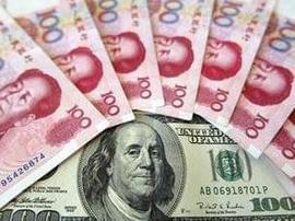 马光远:人民币兑美元不会暴跌 仍比较强势