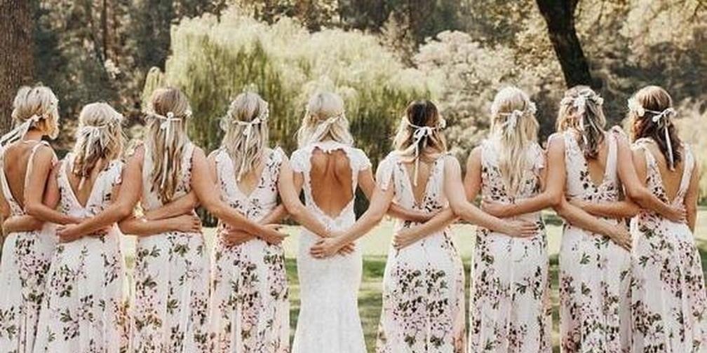 Get这11个关键词拥有一场最时髦的婚礼!
