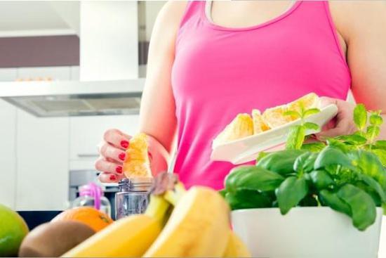 不节制饮食能减肥? 掌握直觉饮食法即可