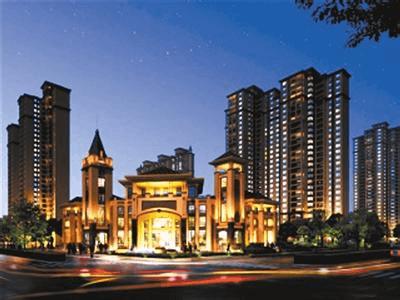 恒大未来城缔造重庆高品质人居 全新楼栋应市加推