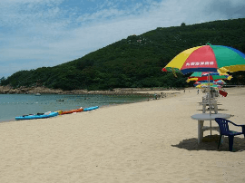 珠海城市客厅10月17日起封海毕泳,迎赏景最佳季!