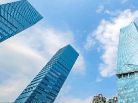 报告:国内房地产投资市场竞争加剧