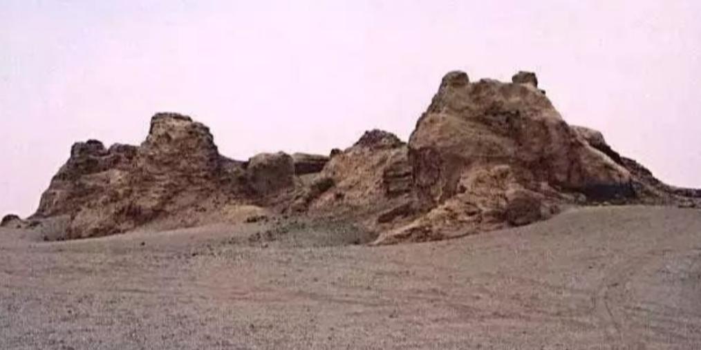 探寻西域 新疆9大历史神秘古城!