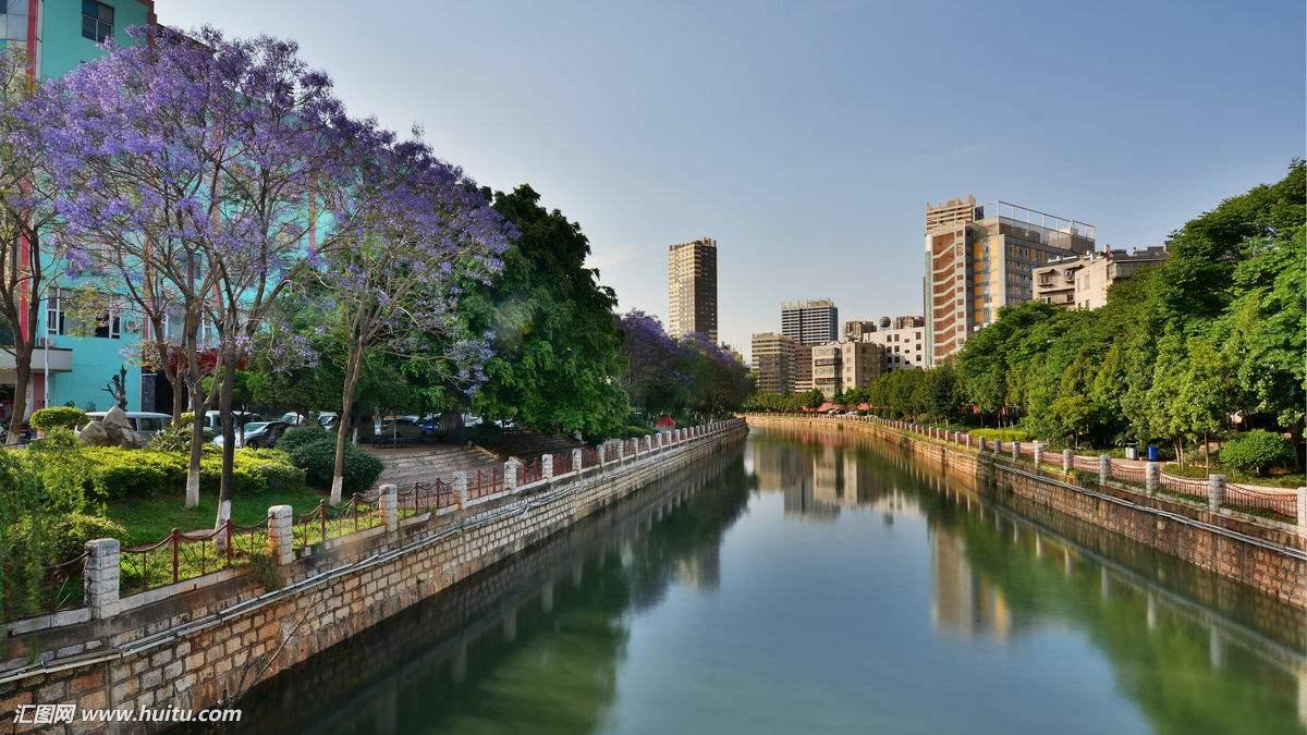 盘龙江输水管预计5月底主体工程完工通水