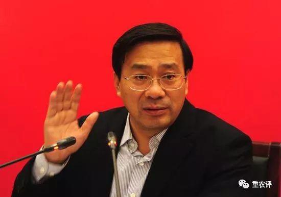 中央农办主任韩俊解读2018年中央一号文件
