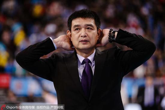 粤媒:闵鹿蕾明升暗降 雅尼斯弃男篮执教北京