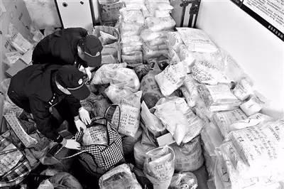 惠东缉毒英雄:5年指挥侦破33宗公安部毒品目标案件