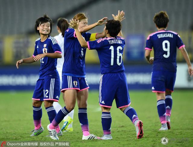 亚洲杯-中国女足复仇日本杀进决赛?赔率并不看好!
