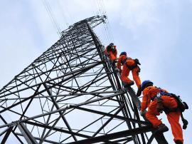 """运城供电公司全力做好""""两节""""安全保电"""