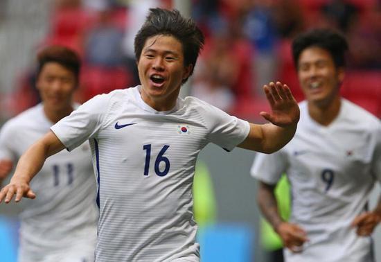 惨!韩国旅欧大将重伤错过世界杯 仅仅就差15分钟