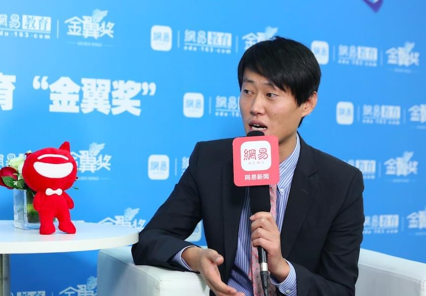 凯胜移民张勇志:专注于移民行业20年