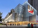明州里:宁波首个轻奢艺术主题购物中心,再创鄞州商业新地标