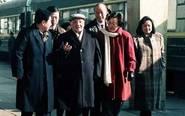 邓小平逝世20周年回顾