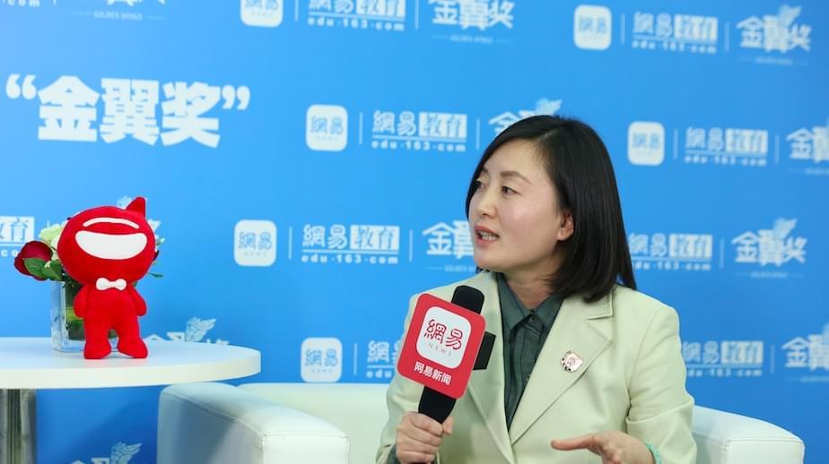 私立汇佳柴依楠:培养怀有中国心的世界儿童