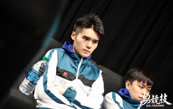 总决赛的眼泪 DOTA2纪录片《真视界》预告