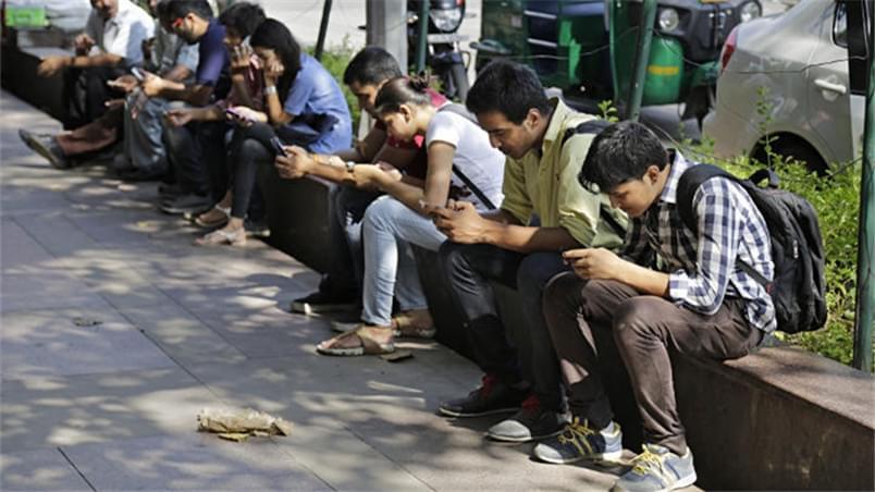 印度人都爱用啥手机:中国厂商霸占40%?