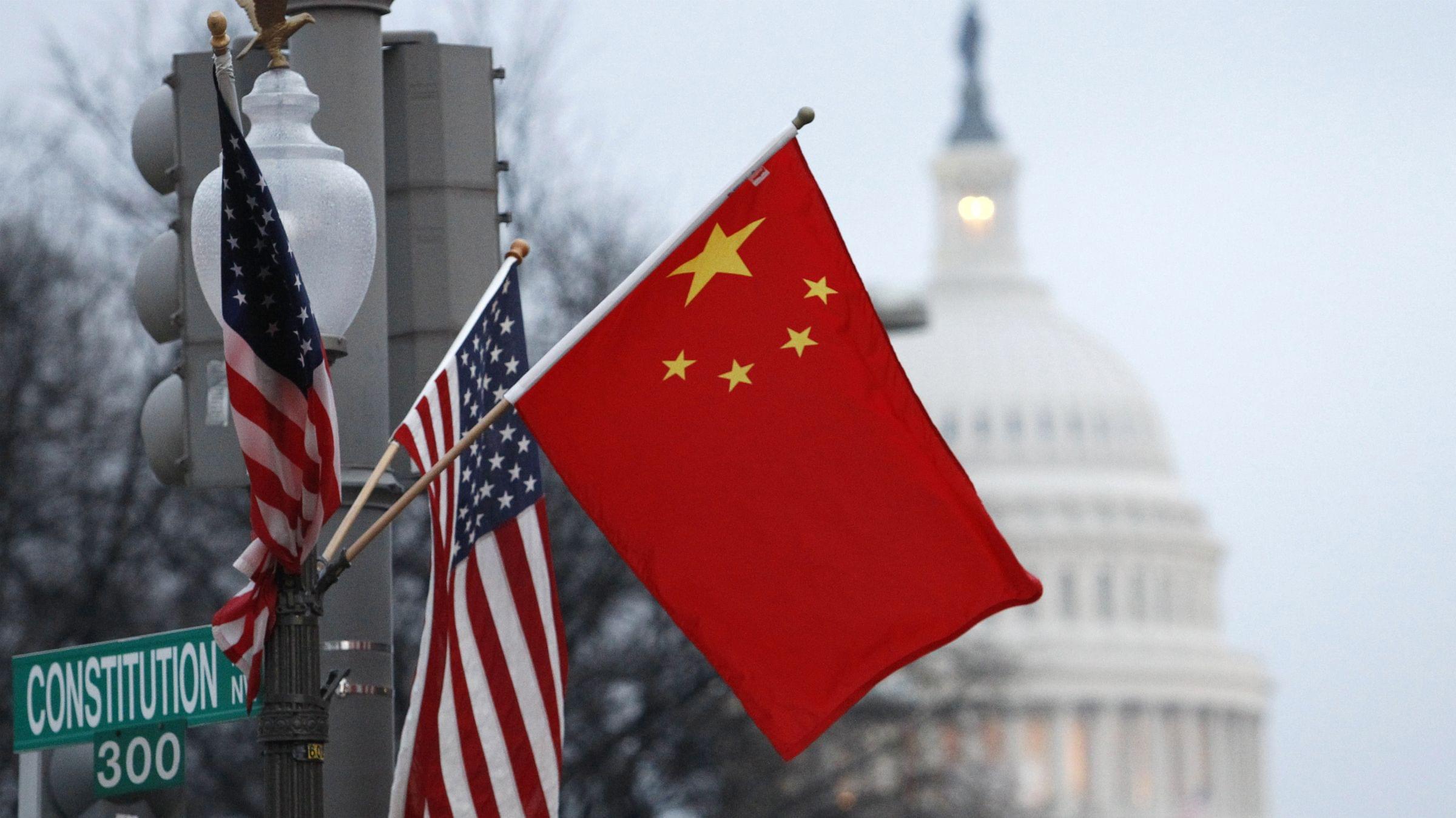 外媒:为何说中国对美国科技行业的影响与日俱增