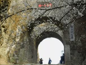 揭秘广东8大古驿道,条条来历不凡!