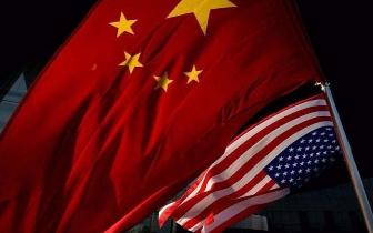 环球时报社评:特朗普用更大恫吓欲镇中国 可笑