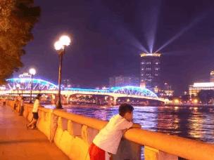 广州|就是我们心中的第一城!