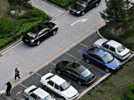 深圳老司机注意!今年路边要增加331个泊位