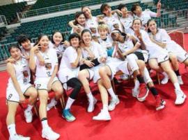 投票啦 山西女篮3名队员候选WCBA全明星首发阵容