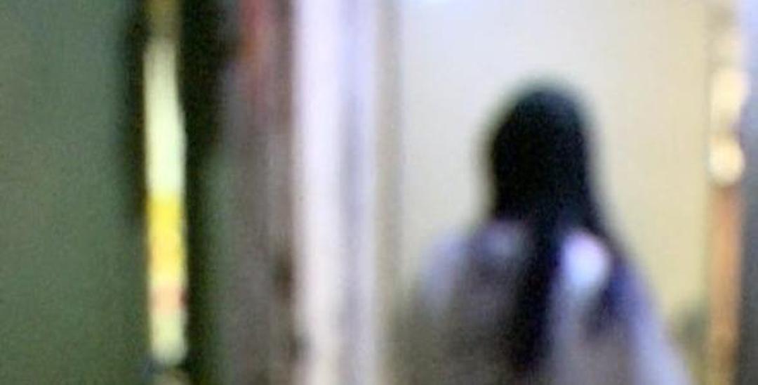 广州女子虚掩房门去洗澡 引来陌生男子,没想到...