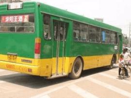 太原15条公交线路有调整  看看有你坐的那趟车吗