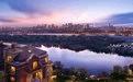 金辉耀江府·南滨湖岛11墅:为城市别墅 找回人生平衡