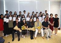 BACA艺术高中A-level毕业展新蕊启幕