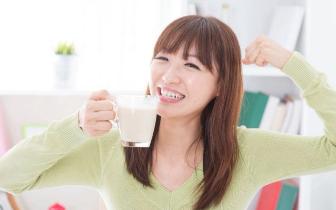 """一杯豆浆就是一颗""""减肥药""""!"""
