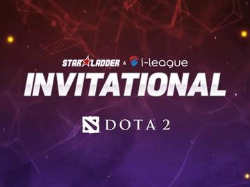 DOTA2 SL i国际邀请赛第二赛季 分组对阵公布