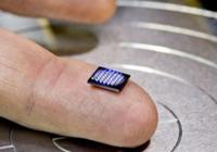 比粗盐粒还小:IBM研发全球最小电脑 或5年内面世